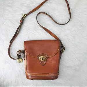 Vintage Dooney & Bourke All Weather Leather